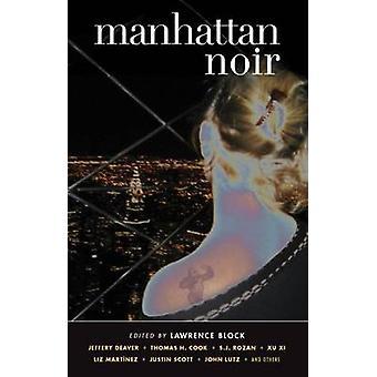 Manhattan Noir by Lawrence Block - 9781888451955 Book