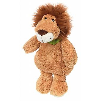 Sigikid heat hug cherry stone pillow lion