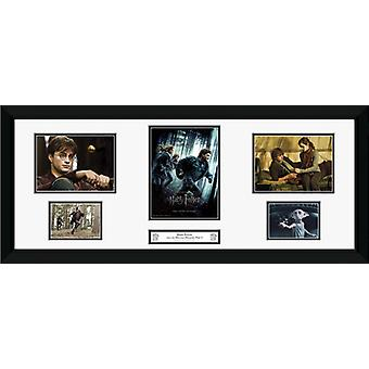 Harry Potter 7 Part 1 Storyboard Framed Collector Print 75x30cm