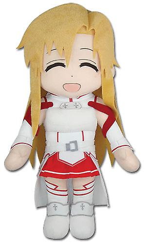 Peluche - Sword Art Online - nouveau Asuna 18& 039;& 039; Soft Doll Anime Licensed ge52710