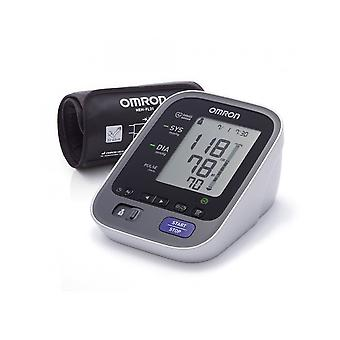 Omron M7 Automatic Arm Bluetooth & Smartphone Connection Blood Pressure Monitor