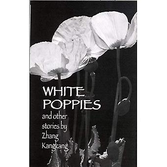 Coquelicots blancs et autres histoires