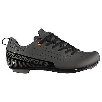Muddyfox Mens Classic100 Lace Up Cycling Sports Shoes Trainers Pumps Sneakers