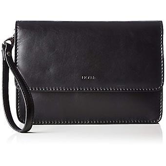 Picard Tuscany Black Women Hand Bag (Schwarz) 6x17x24 Centimeters (B x H x T)