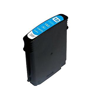 18 18 High Yield Cyan Compatible Inkjet Cartridge