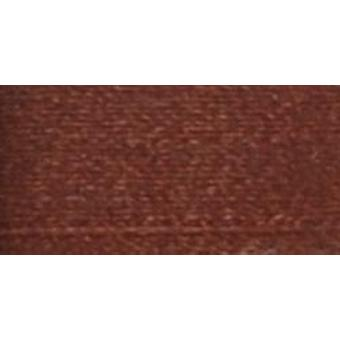 Sew All Thread 110 Yards Seal Brown 100P 592