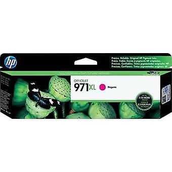 HP Ink 971XL Original Magenta CN627AE