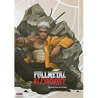 Fullmetal Alchemist 8 Movie Poster (11 x 17)