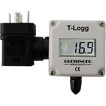 Amperage data logger Greisinger T-Logg 120W / 4-20 Unit of measurement Amperage 4 up to 20 mA Calibrated to Manu