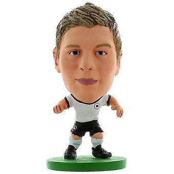 SoccerStarz figura Alemania Toni Kroos