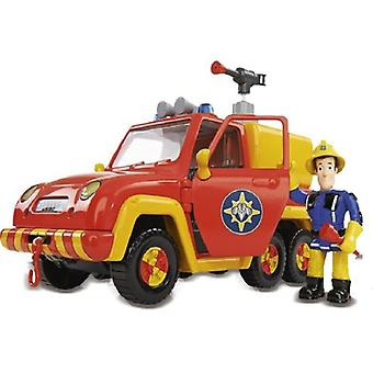 Simba Venus Vehicle Figure Fireman Sam