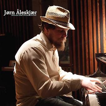 Jorn Aleskjaer - Im så Glad, jeg brugte denne dag med dig [Vinyl] USA import