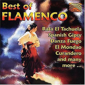Lo mejor de Flamenco - mejor de importación USA Flamenco [CD]