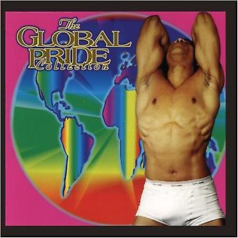 Globala Pride Collection - globala Pride Collection [CD] USA import