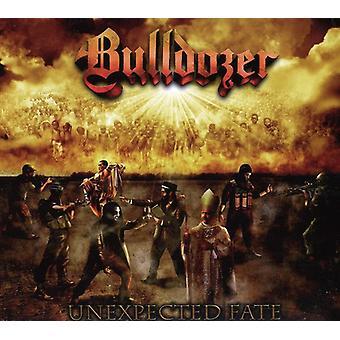 Bulldozer - uventet skæbne Special Edition [CD] USA importerer