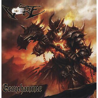 Vore - Gravehammer [Vinyl] USA importeren