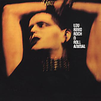 Lou Reed - Rock N Roll Animal [CD] USA import