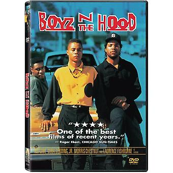 Boyz N the Hood [DVD] USA import
