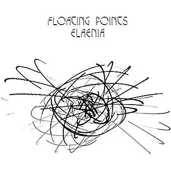 Floating point - Elaeina [Vinyl] USA import