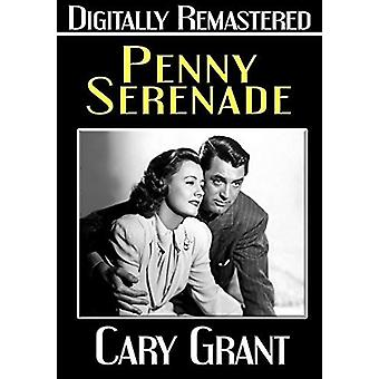 Penny Serenade [DVD] USA import