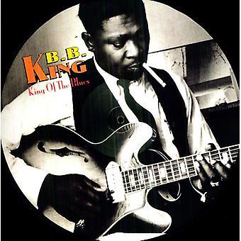 B.b. King - King of Blues [Vinyl] USA import