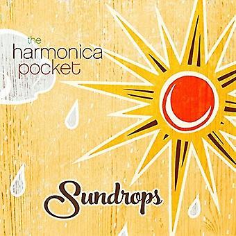 Mundharmonika lomme - Sundrops [CD] USA importerer