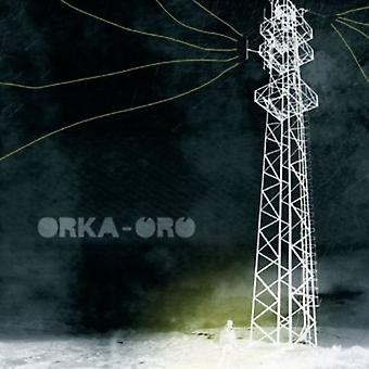Orka - Oro [CD] USA importerer