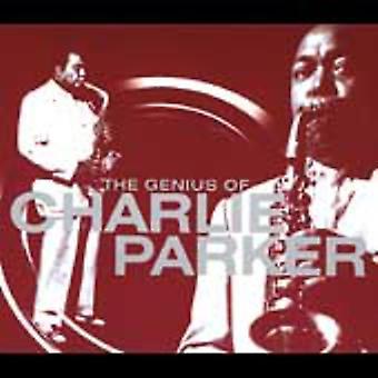 Charlie Parker - Genius af Charlie Parker [CD] USA import