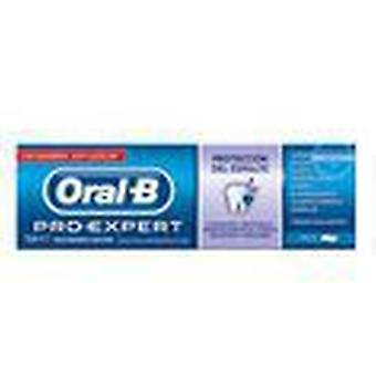 Oral B Expert Gums Toothpaste 2X125Ml (Hygiene and health , Dental hygiene , Toothpaste)