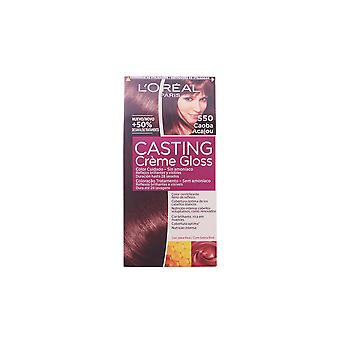 L'Oreal Expert Professionnel CASTING CREME GLOSS #5-caoba
