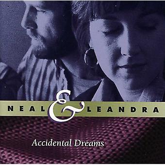 Neal & Harrys - utilsigtet drømme [CD] USA import