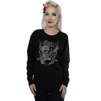 Tweety Pie Rock Sweatshirt féminin de Looney Tunes