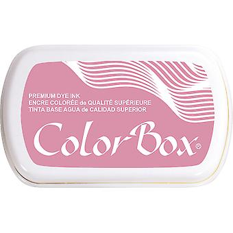 ColorBox Premium Dye Ink Pad-Rose 159-00