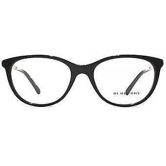 Burberry BE2205 Glasses In Black