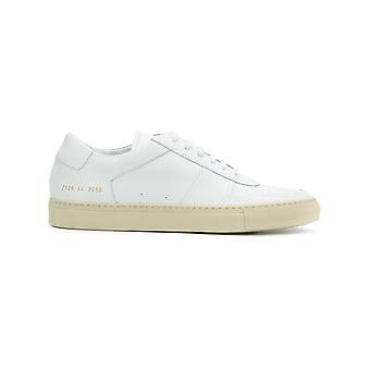 Common projects men's 21283050 White leather of sneakers