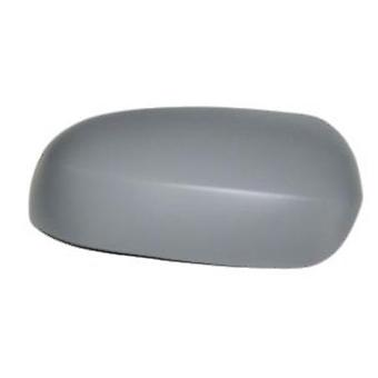Right Mirror Cover (primed) OPEL CORSA C 2000-2006