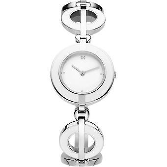 Danish design ladies watch stainless steel watch IV62Q987