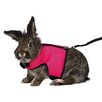 Trixie Soft harness strap, Big Rabbits (Small pets , Leads & Harnesses)