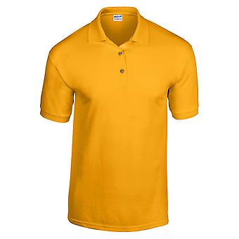 Gildan Mens Dry Blend Jersey Knit Polo Shirt