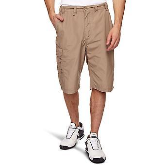 Craghoppers Herren Kiwi Polycotton lange Sommer Wandern Shorts