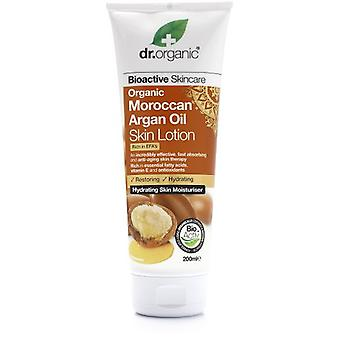 Dr. Organic Moroccan Argan Oil Skin Lotion (Cosmetics , Body  , Moisturizers)