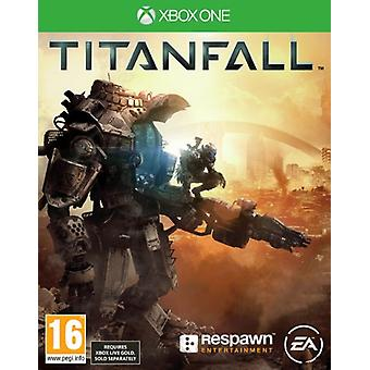 Titanfall (Xbox One) - Factory Sealed