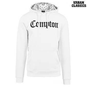 Urban klassikere Hoody Compton bandana