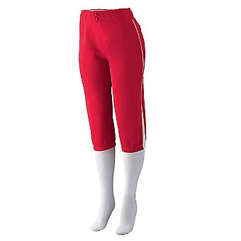 Augusta 1246-C Girls Low Rise Drive Pant