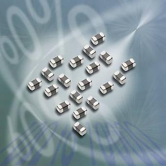 SMD ferrite bead 120 Ω (L x W x H) 1 x 0.5 x 0.5 mm