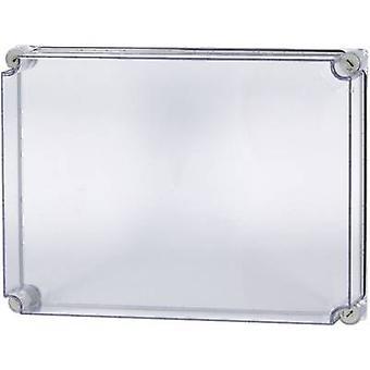 Tapa (L x W x H) 100 x 375 x 500 mm transparente Eaton D200-CI45 1 PC