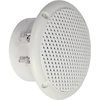 Al aire libre altavoces Visaton FR 8 WP 15 W IP65 blanco 1 PC