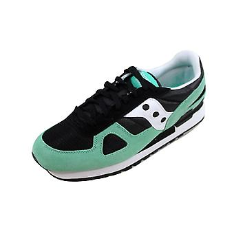Saucony Shadow Original Black/Aqua S2108-609