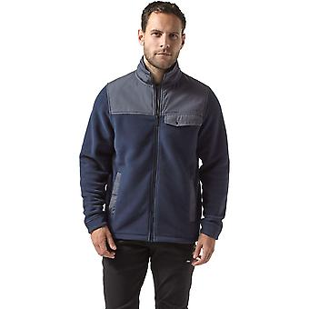 Craghoppers Herren Thurso Polartec isoliert Fleece-Jacke