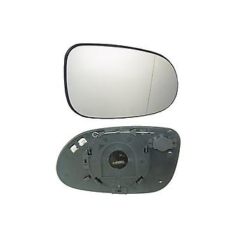 Right Mirror Glass (Heated) for Mercedes A-CLASS 1997-2004